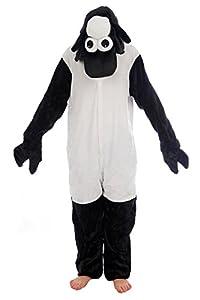 Everglamour Mono/Body Suit, oveja,
