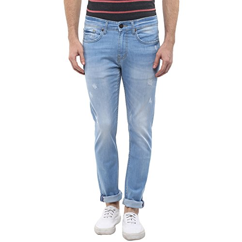 American-Crew-Mens-Slim-Fit-Stretchable-Jeans