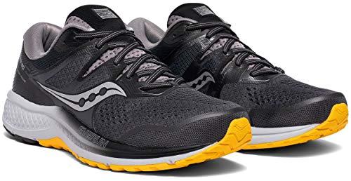 Saucony Men's S20511-45 Omni ISO 2 Running Shoe