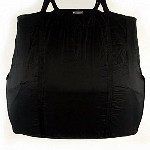 UK Custom Covers htc017ad2 angepasst Hardtop Schutztasche - schwarz Custom Hardtop
