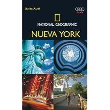 Guia audi nueva york n. Ed. 2010: Nueva edición (GUIAS DE VIAJE NG)