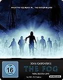 Produkt-Bild: The Fog - Nebel des Grauens - Steelbook - Collector's Edition  (4K Ultra HD) [Blu-ray]