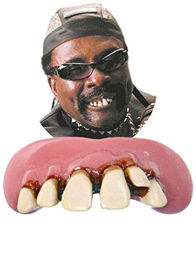 (Hässliche Zähne)