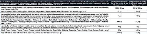 IronMaxx Maltodextrin Neutral - Maltodextrin Weight Gainer, geschmacksneutral - Nahrungsergänzungsmittel - Kohlenhydrate-Pulver - 1 x 2kg