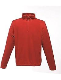 Regatta Micro Fleece Zip Neck