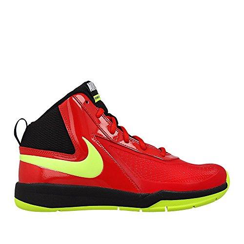 Nike Jungen 747998-601 Basketball Turnschuhe, 40 EU