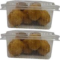 FOOD AVENUE Dry KACHORI 250 Grams (Pack of 2)