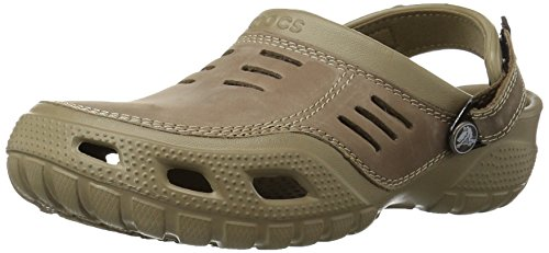 fd65d7499 Crocs 0883503817593 Men S Yukon Sport Clog Khaki Coffee 15- Price in India