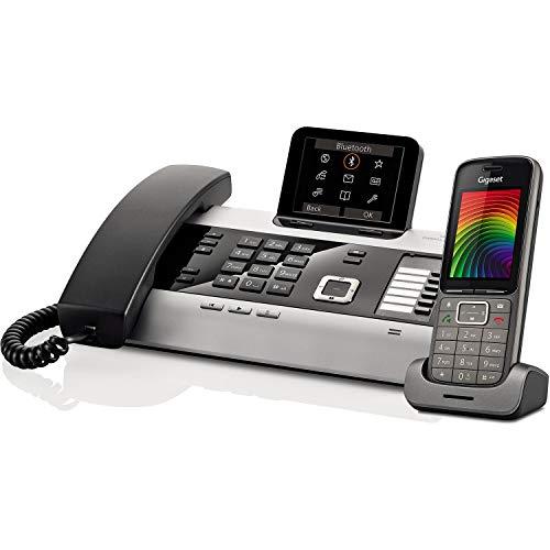 Gigaset DX800A Pro & 1 x SL750H Pro Premium Bundle 1 Premium Bundle