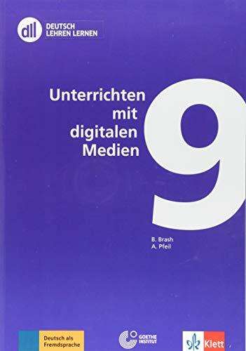 Unterrichten mit digitalen Medien