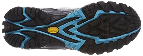 CMP Tauri, Stivali da Escursionismo Alti Donna Bianco (Ice)