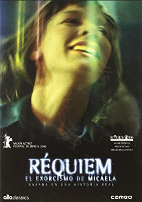Requiem, El Exorcismo De Micaela (Requiem)(2006)(Import Edition)