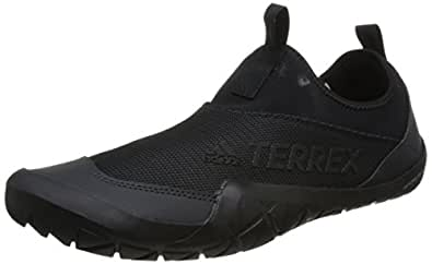 finest selection 3a3ba c755e Image Unavailable. Image not available for. Colour adidas Mens Terrex  Climacool Jawpaw Ii Low Rise Hiking Shoes ...
