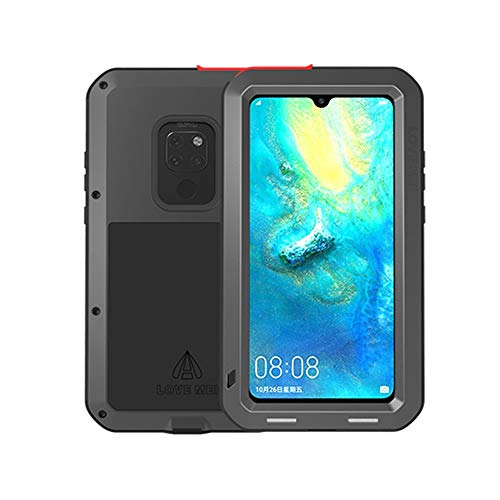 Film Verre Trempé Pour Huawei Mate 10 10pro New Varieties Are Introduced One After Another Cases, Covers & Skins 360° Full Cover Etui Coque Housse