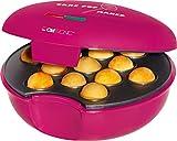 Clatronic CPM 3529 - Macchina per muffin e ciambelle, antiaderente