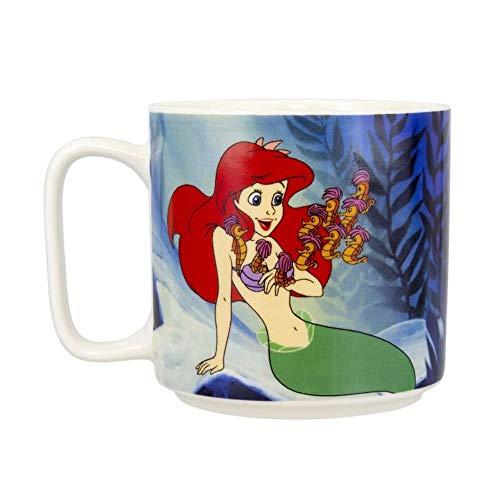 Arielle, die Meerjungfrau - Under the Tea - Tasse | Offizielles Merchandise von Disney