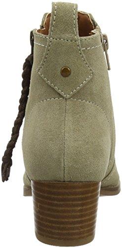 Joe Browns Dakota Suede Ankle Boots, Bottines Femme Beige (Naturel)