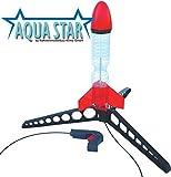 Wasserrakete 'Aqua Star'