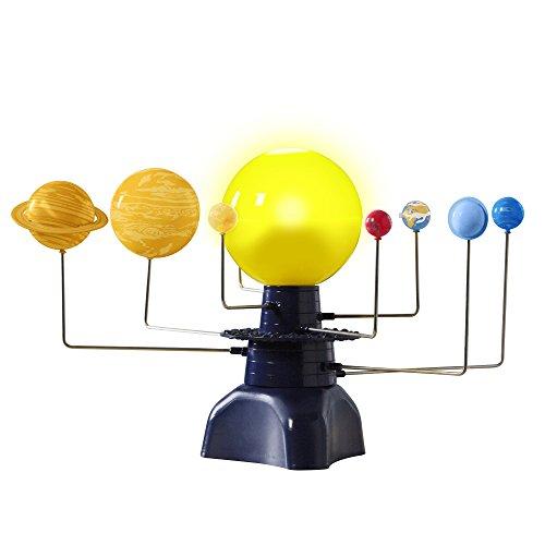 Learning Resources - Sistema Solar motorizado GeoSafari