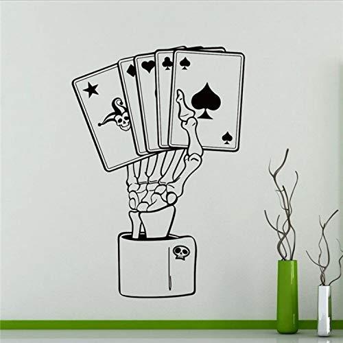 r Wall Decal Sticker Home Art Innendekoration Jedes Zimmer Wandbild Wasserdichte Aufkleber ()