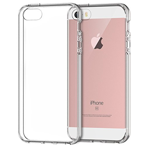 iphone-se-funda-jetech-slim-fit-iphone-5-5s-se-funda-carcasa-case-bumper-con-absorcin-de-impactos-y-