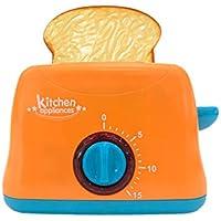 STOBOK 1 UNID Juguete Mezclador para Niños Juego Casa Mini Simulación Pequeños Electrodomésticos Cocina Mini Pan Panadero Máquina de Juguete