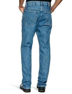 Wrangler Men's Regular Fit Jeans