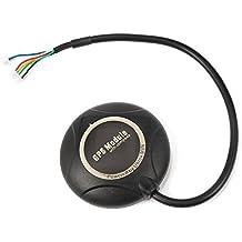 XCSOURCE® Ublox NEO-M8N GPS Bult-in w / Compass GPS Para APM Controlador de vuelo RC234