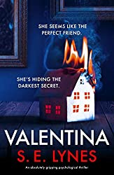 Valentina: An absolutely gripping psychological thriller