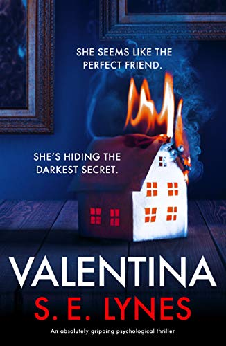 Valentina: An absolutely gripping psychological thriller (English Edition)
