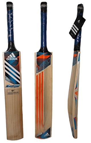 adidas Cricketschläger Bats mit Tasche F48043 LIBRO CLUB J GB SM.Mens
