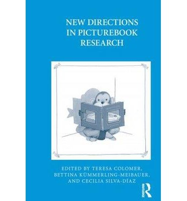 new-directions-in-picturebook-research-edited-by-teresa-colomer-edited-by-bettina-kmmerling-meibauer