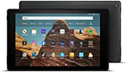 "Fire HD 10 Tablet | 10.1"" 1080p Full HD display, 32 GB, Black - wit"