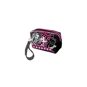Portatodo Box Skullette Monster High
