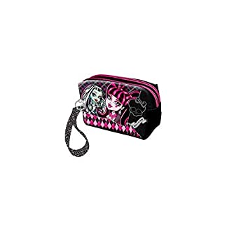 Portatodo Box Skullette Monster High