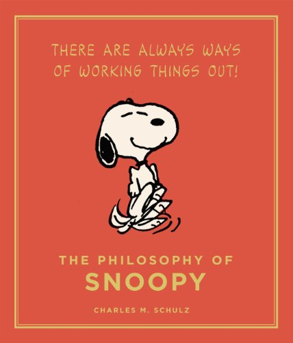 The Philosophy of Snoopy: Peanuts Guide to Life (English Edition)