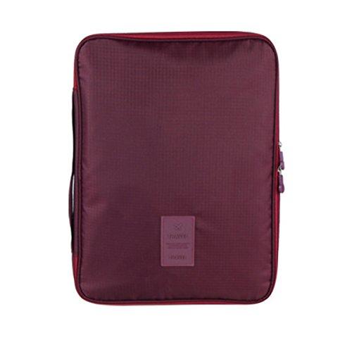 viajes-camisa-del-lazo-organizador-wincret-impermeable-de-lujo-de-mltiples-funciones-camisa-sellada-