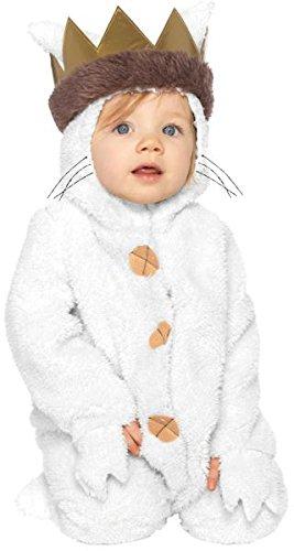 Wtwta Baby Max 18-24mo (Thing Kostüm Wild)