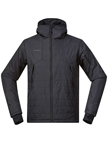 Bergans Bladet Insulated Jacke Black
