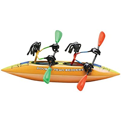 Hog Wild Double Team Kayak Benders