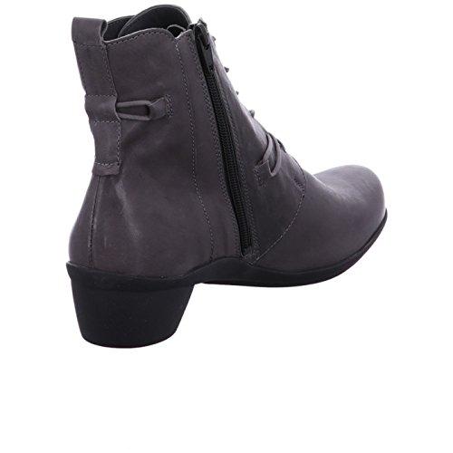 Think Sammas, Desert Boots Femme Gris