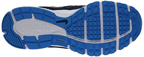 Nike Revolution 2 Gs Calzatura, Uomo, Blu/Nero/Bianco, 40 Blu/Nero/Bianco