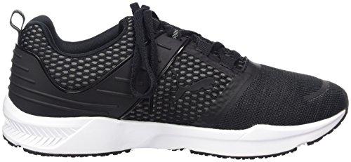 Puma Ignite Xt V2 Mesh Wn's, Chaussures de Fitness Femme Noir (Puma Black-puma White 02)