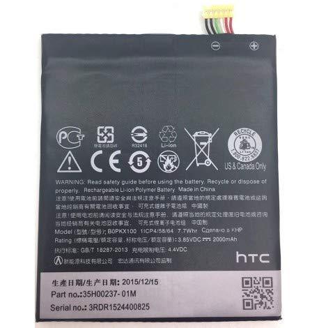 Batterie HTC B0PKX100 - 35H00237-01M pour Desire 626, 626 G Dual Sim