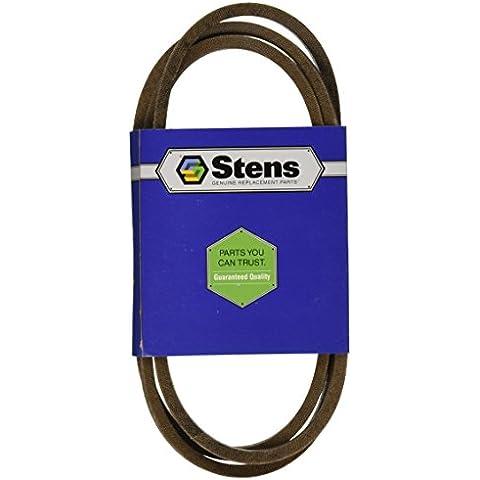 Stens 265213 cinturón Reempñaza a Cub Cadet 95404207 MTD 95404207 Cub Cadet 191527690,35 cm BY1/5,08 cm