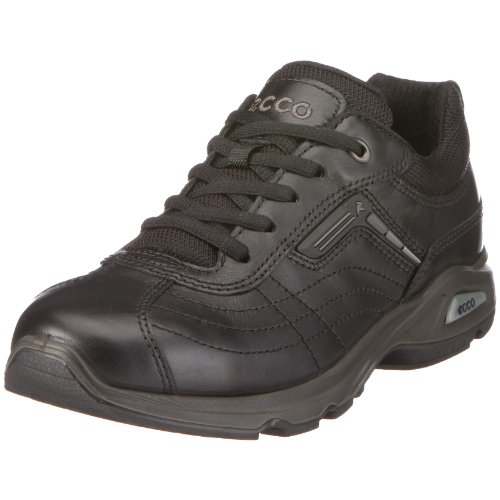 Ecco Light III 810503 Damen Sportschuhe - Walking,  EU 36 schwarz(black)