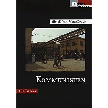 Kommunisten. DVD. Con libro