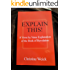 Explain This! A Verse by Verse Explanation of the Book of Revelation