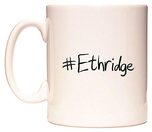 #Ethridge Becher von WeDoMugs