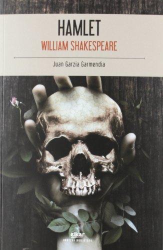 Hamlet (Urrezko biblioteka) por William Shakespeare
